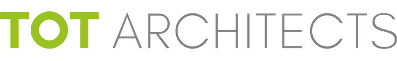 The O' Toole Partnership Architects logo